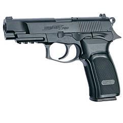 Пистолет пневматический ASG Bersa Thunder 9 Pro (4,5mm), черный