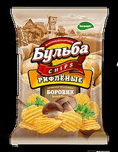 Чипсы из натурального картофеля Белпродукт,75г
