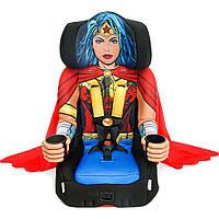 Автокресло KidsEmbrace DC Comics Wonder Woman, группа 1/2/3
