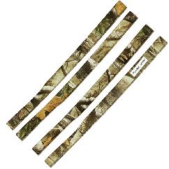 Плечі для арбалет Man Kung MK-XB58FC-LIMB-200 (сила натягу: 90кг), камуфляж