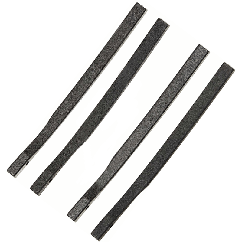 Плечі для арбалет Man Kung MK-XB58BK-LIMB-200 (сила натягу: 90кг), чорні