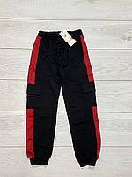 Трикотажні спортивні штани. 14 років.