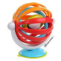 """Игрушка на присоске Baby Einstein """"Sticky Spinner"""""""