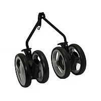Задние колеса для коляски Chicco Sprint