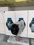 Смарт часы умные Smart Watch T88 с датчиком пульса и давления сенсорные наручные часы фитнесс-трекер унисекс, фото 3