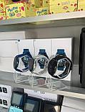 Смарт розумні годинник Smart Watch ZX-02 жіночі з датчиком пульсу і тиску сенсорні наручний годинник фітнес-трекер, фото 9