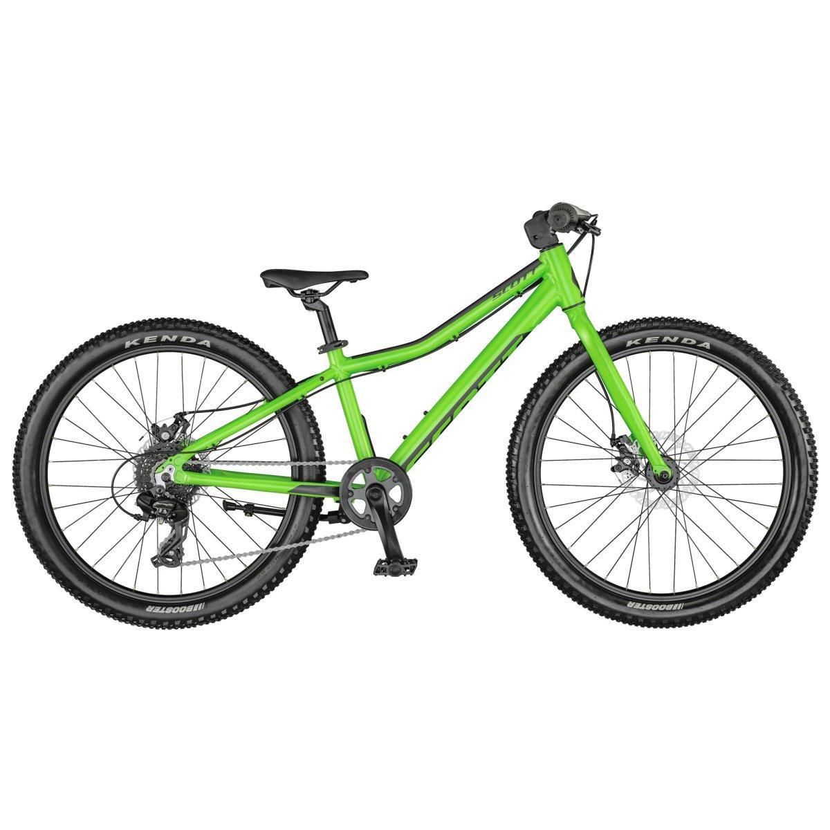 Велосипед SCOTT SCALE 24 Rigid