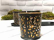 Набір свічників для чайних свічок Edeka, фото 3