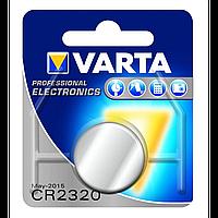 Varta lithium 6320 (cr2320) (06320101401)