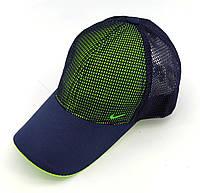 Бейсболка мужская кепка с 56 по 61 размер бейсболки летние мужские кепки с сеткой летняя для мужчин, фото 1