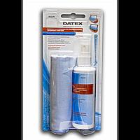 Комплект для ухода за экранами datex 5522r plasma lcd cleaning kit