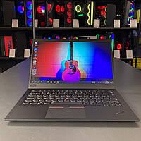 "Ноутбук Lenovo ThinkPad X1 carbon 5th 14"" Intel Core i5-7500u/16Gb DDR4/256Gb SSD, фото 1"