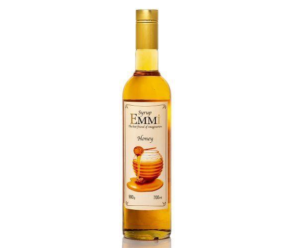 Сироп Еммі Мед 700 мл (900 грам) (Syrup Emmi Honey 0.7)