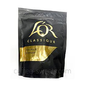Кофе L'or Classique smooth & aromatic растворимый сублимированный 205 гр