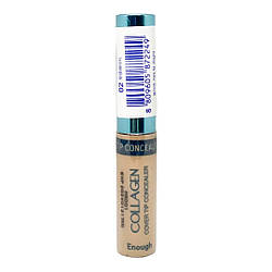 Консилер з колагеном Enough Collagen Cover Tip Concealer