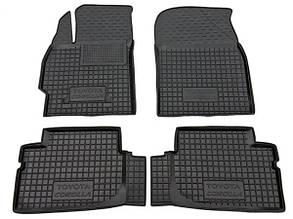 Авто килимки в салон Toyota Corolla / Тойота Королла 2007-2013