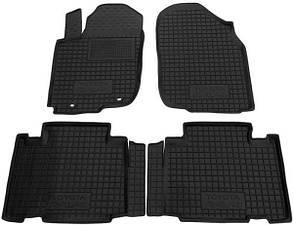 Авто килимки в салон Toyota RAV4 / Тойота РАВ 4 - 2013-2016