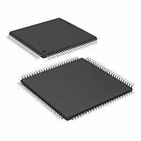 Микроконтроллер AT91R40008-66AU /Atmel/