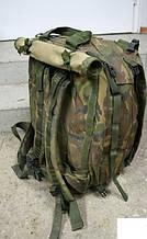 Рюкзак Bergen 60 л DPM IRR. Великобританія, 2 сорт Б/У