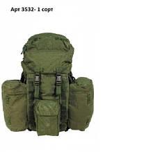 Експедицыонный рюкзак Bergen OLIVE ОРИГІНАЛ Б/У 2 сорт