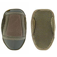 Наколінники-вставки Combat pads Olive