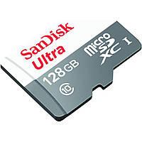 Карта памяти SanDisk MICRO SDXC 128GB class 10 Ultra Light SDSQUNR-128G-GN6MN