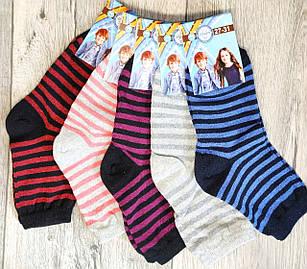 Дитячі шкарпетки на дівчаток бавовна 90%. Розмір 27-31. Від 6 пар по 6 грн