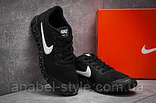 Кроссовки женские 12999, Nike Air Free 3.0, черные [ 36 ] р.(36-22,3см), фото 3