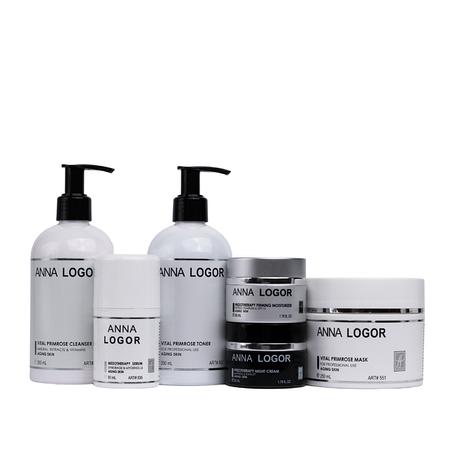 Набори по догляду Серія 500 Косметика для омолодження шкіри