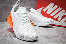 Кроссовки мужские 14538, Nike Air 270, белые [ 45 ] р.(45-28,5см), фото 3