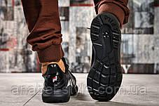Кроссовки мужские 14541, Fila Wade Running, черные [ 43 ] р.(43-26,5см), фото 3
