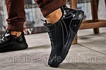 Кроссовки мужские 14541, Fila Wade Running, черные [ 43 ] р.(43-26,5см), фото 2