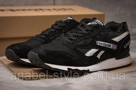 Кросівки чоловічі 14992, Reebok LX8500, чорні, [ 44 ] р. 44-28,1 див., фото 2