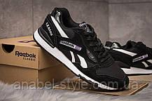 Кросівки чоловічі 14992, Reebok LX8500, чорні, [ 44 ] р. 44-28,1 див., фото 3
