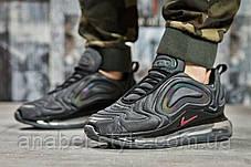 Кроссовки мужские 15386, Nike Air 720, темно-серые [ 43 ] р.(43-27,5см), фото 2
