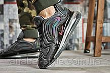 Кросівки чоловічі 15386, Nike Air 720, темно-сірі, [ 43 45 ] р. 43-27,5 див., фото 2