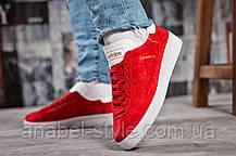 Кроссовки женские 15461, Adidas Topanga, красные [ 37 ] р.(37-23,5см), фото 2