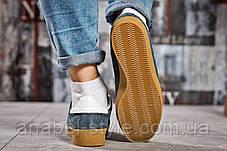Кросівки жіночі 15464, Adidas Topanga, темно-сірі, [ 38 ] р. 38-24,0 див., фото 3
