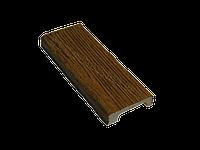 Панель декоративная 12*3,5см, светлый рустик, Decowood, фото 1