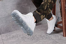 Кроссовки мужские 16044, Nike Vm Air, белые [ 43 44 ] р.(43-27,5см), фото 3