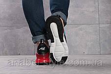 Кросівки жіночі 16053, Nike Air 270, блакитні, [ 36 37 ] р. 36-23,0 див., фото 3