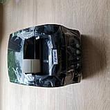 Принтер етикеток XPrinter XP-365B, фото 5