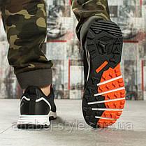 Кросівки чоловічі 10065, BaaS Baasport, чорні, [ 44 ] р. 43-27,7 див., фото 3