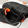Кросівки чоловічі 10065, BaaS Baasport, чорні, [ 44 ] р. 43-27,7 див., фото 4