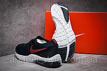 Кроссовки мужские 12554, Nike Air, темно-синие [ 44 ] р.(44-28,0см), фото 2