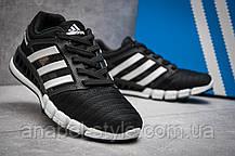 Кросівки жіночі 13091, Adidas Climacool, чорні, [ 37 ] р. 37-22,7 див., фото 3