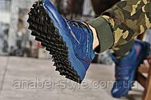 Кроссовки мужские 15006, Saucony Everun, темно-синие [ 44 45 ] р.(44-29,0см), фото 3