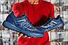 Кроссовки мужские 15006, Saucony Everun, темно-синие [ 44 45 ] р.(44-29,0см), фото 2