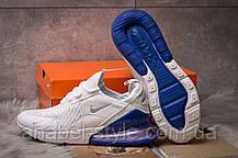 Кроссовки мужские 15114, Nike Air 270, белые [ 42 ] р.(42-26,9см), фото 2