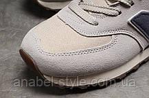 Кроссовки мужские 17785, New Balance  574, серые, [ 46 ] р. 46-29,4см., фото 3